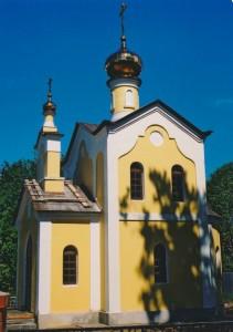 Анатолиевский храм д. Кармолино